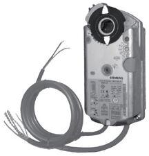 Siemens GMA126.1E Gma 126.1E AC/Dc 24V 7Nm Luftklappen-Drehantrieb