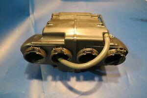 Suzuki Bandit GSF1200 Mk2 Complete air filter box New old stock 13700-32F00