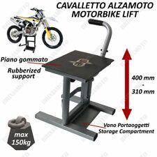 CAVALLETTO ALZA MOTO SOLLEVAMENTO OFFICINA ENDURO SWM RS SM 300 R 500 650