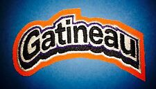 Gatineau Olympiques QMJHL CHL Iron On Hockey Jersey Shoulder Crest Patch A