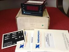 NEWPORT - DIGITAL PANEL  METER - MODEL #Q2001-P1 - NEW