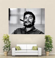 Ernesto Che Guevara enorme Cartel