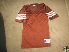 Cleveland Browns NEW sz6/8 Jersey,PERSONALIZE FREE,PRINT YOUR CHILDS Name/Number