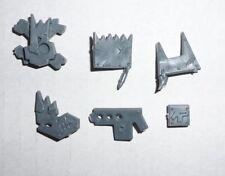 Orks Warhammer 40K Spare Bits & Pieces