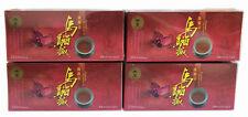 4 Paquetes Premium Oolong Hierro Buda tie Guan Yin Té 100 Teabags en total de 200g