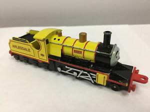 ERTL TRAIN DIECAST Thomas The Tank Engine & Friends - JOCK (Very Collectable)