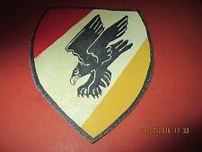 WWII LUFTWAFFE BATTLE OF BRITIAN KG 30 ADLER  BOMBER  SQDN  FLIGHT JACKET PATCH