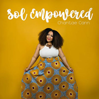 CHANTAE CANN-SOL EMPOWERED-IMPORT CD WITH JAPAN OBI F30