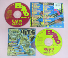 CD Compilation Bravo Hits 7 TAKE THAT MEAT LOAF SNOOP DOGG ENIGMA no lp mc(C41)