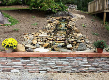3 Cement Stackstone Molds Make 100s Veneer Stones #ODF-04 for Pennies, Fast Ship