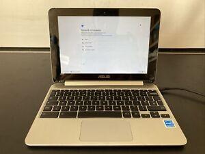 Asus C101PA Chromebook - 4GB RAM / 16GB ROM