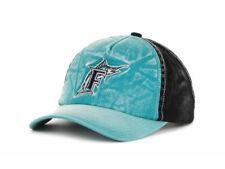 Florida/Miami Marlins American Needle MLB Baseball Mackenzie Snapback Cap Hat