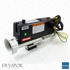 LX H15-R1 Warmwasserbereiter 1500W (1.5KW) Whirlpool Spa Jacuzzi Bade Durchfluss
