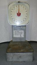Vintage Toledo Scale Model 2020 Scale 100 Pound Capacity, LOCAL PICK UP ONLY, NR