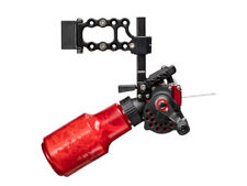 New 2018 Cajun Winch Pro Durable Bow Fishing Reel Red Part # AFR1450