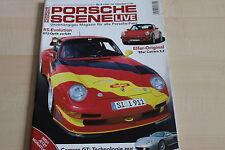 152545) Porsche 911 Carrera 3.2 - Porsche Szene Live 04/2005