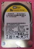 "Western Digital VelociRaptor 300GB 2.5"" SATA 3.0GB/S 10K 16MB WD3000HLFS-01G6U3"