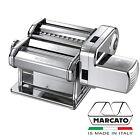 MARCATO Macchina Pasta Fresca ATLASMOTOR Elettrica 220V ACCIAIO 100W