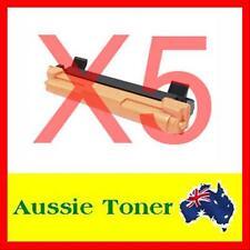 5x FUJI XEROX DocuPrint P115w M115 M115w M115fw CT202137 Compatible TONER