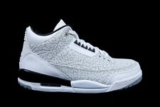2006 Nike Air Jordan 3 III Retro Flip Size 11. 315767-101 1 2 4 5 6