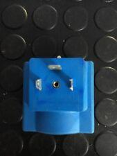 Danfoss Solenoid valve coil 018Z7363 220v  50/60hz 10W for AMP socket IP65