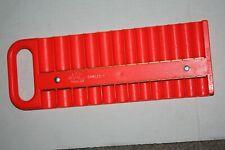 NEW MAC SHML25-R magnetic 26-pc 1/4 drive socket holder - FREE SHIPPING