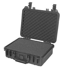 Outdoor-Case Kamera Equipment Schutz Koffer Kiste Lager Tool box - 61401