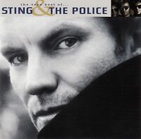 STING & THE POLICE : THE VERY BEST OF STING & THE POLICE / CD