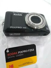 Kodak PIXPRO FZ43 Digital Camera, Black (Camera Only)