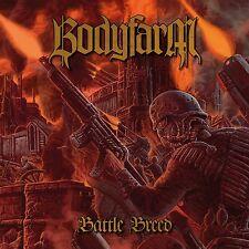 BODYFARM-BATTLE BREED-DIGI-death metal-asphyx-fleshcrawl-vomitory-deserted fear