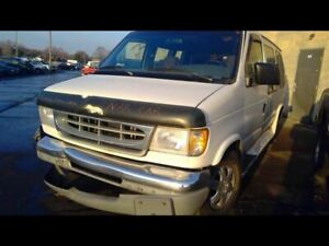 Air/Coil Spring Front Spring ID H Fits 92-18 FORD E350 VAN 162405