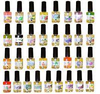* Nagelöle 10er-Set, Nagel Öl/Oil, Nagelpflege, Pflegeöl 4,5ml - 10ml oder 15ml