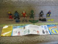 Imaginext DC Super Friends Blind Bag Series 5 Pick one NEW 100% or individual bb