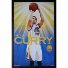 Stephen Curry Basketball Memorabilia