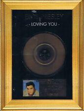 Presley, Elvis Loving You Lim. Gold-CD Edition Neu OVP
