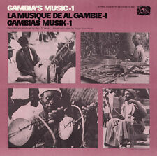 Various Artists - Gambia's Music 1 / Various [New CD]