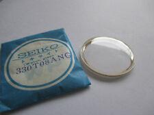 Original SEIKO Uhrenglas Crystal 330T08ANG für 6619-9050 NOS neu