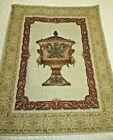 "Tapestries, Ltd  High point  North Carolina  Woven Tapestry 46"" x 37""  Wall Art"