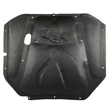 OEM NEW Hood Insulator Engine Insulation Black Pad 87-93 Ford Mustang E7ZZ16738A