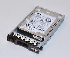 "Dell PowerEdge 1.2 TB 2.5"" SAS Disco Duro De 10K en el servidor Caddy pn 36RH9 para PowerEdge"