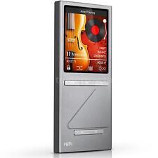 ONN X5 Metal Pro HIFI Loseless MP3 Media Music Player Micro SD/TF FM Radio V1P2