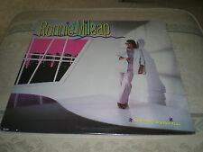 RONNIE MILSAP - ONE MORE TRY FOR LOVE = SEALED UNPLAYED