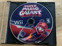 Super Mario Galaxy for Wii • DISC ONLY