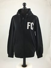French Connection Black Hoody Size Small