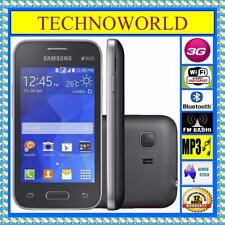 """UNLOCKED SAMSUNG GALAXY YOUNG 2◉SM-G130H◉3G WIFI HOTSPOT◉3.5""""◉512MB/4GB◉ANDROID"""