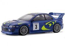 HPI 7312 Subaru Impreza WRX WRC '98 Body Set 190mm