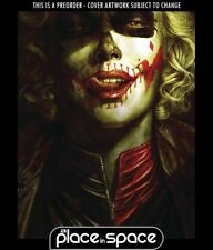 (WK50) BATMAN: DAMNED #2A (OVERSIZED) - PREORDER 12TH DECEMBER
