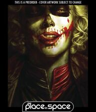 (WK49) BATMAN: DAMNED #2 (OVERSIZED) - PREORDER 5TH DECEMBER