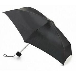 Fulton Tiny-1 Umbrella - Black - BNWT