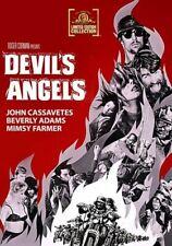 Devil's Angels [New DVD] Mono Sound, Widescreen